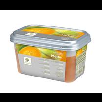Ravifruit FZ Puree Melon 1kg.