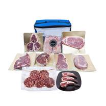 Meat Lover Hamper Set