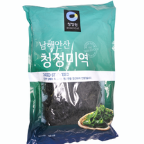 DRIED SEAWEED 200G ChungJungOne
