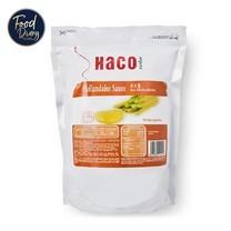 Haco Hollandaise Sauce 1200 g.