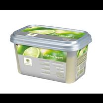 Ravifruit FZ Puree Lime 1kg.