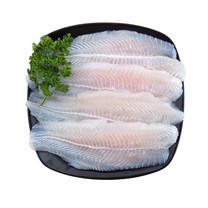 PANGASIUS DORY FILLET 1KG ปลาแพนกาเซียส ดอรี่แล่ 1กก.