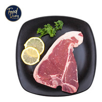 AUS GF T-Bone C/Cut 350 g.
