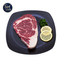US Frozen Cab Rib Eye, Lip On