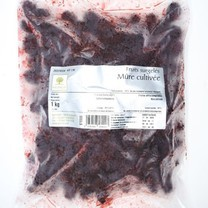 Ravifruit FZ IQF Blackberry Cultivated 1kg.