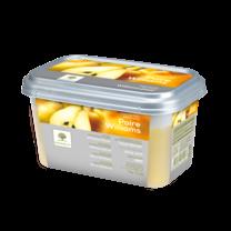 Ravifruit FZ Puree Pear William 1kg. (Imported)