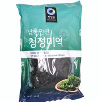 DRIED SEAWEED 200G ChungJungOne