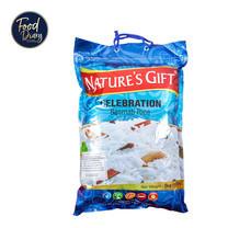 Nature's Gift Basmati Rice 5 kg.