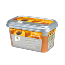Ravifruit FZ Puree Apricot 1kg.
