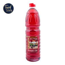 Urzante Red Wine Vinegar