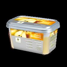 Ravifruit FZ Puree Pear William 1kg.
