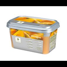 Ravifruit FZ Puree Mango 1kg. (Imported)
