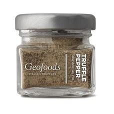 GEOFOODS TRUFFLE PEPPER 20G พริกไทยผสมกลิ่นเห็ดทรัฟเฟิล 20 กรัม