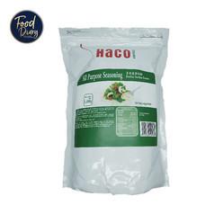Haco All Purpose Seasoning 1500 g.