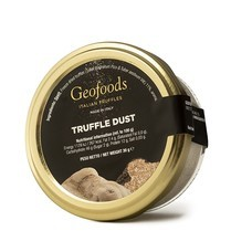 GEOFOODS TRUFFLE DUST 30G ผงเห็ดทรัฟเฟิล 30 กรัม