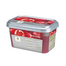 Ravifruit FZ Puree Pomegranate 1kg. (Imported)