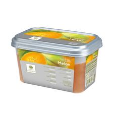 Ravifruit FZ Puree Melon 1kg. (Imported)