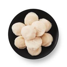 HOKKAIDO SCALLOP S (31-35PCS) เนื้อหอยเชลล์จาก ฮอกไกโด 1 KG