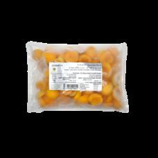 Ravifruit FZ IQF Apricot Halves 1kg.