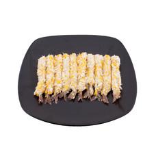 TORPEDO SHRIMP 200G กุ้งชุบเกล็ดขนมปัง 200 กรัม