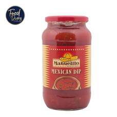 Mexican Dip 1 kg. Manuelito