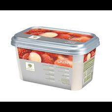 Ravifruit FZ Puree Lychee 1kg. (Imported)