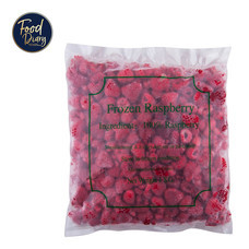 IQF Whole Raspberry