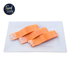Salmon Fillet C-Trim Portion (5 x 150 g.)