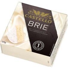 CASTELLO BRIE - DANISH CHEESE