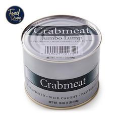 Crab Jumbo Lump Meat