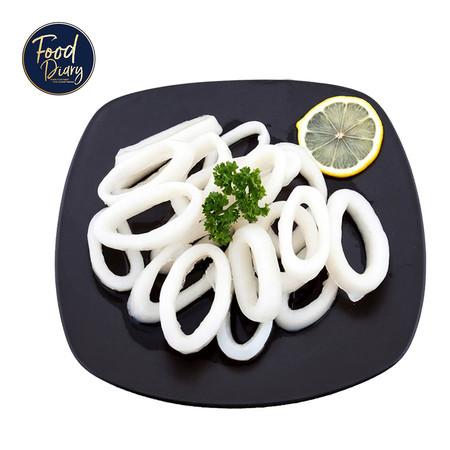 IQF Squid Ring