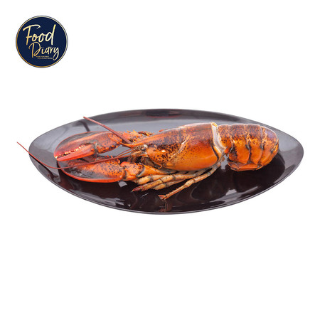 FROZEN WHOLE RAW LOBSTER 500-600G
