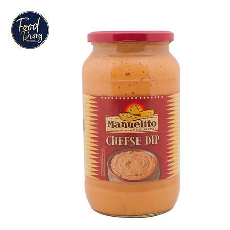 Cheese Dip 1 kg. Manuelito