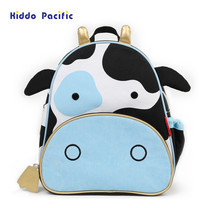 Skip Hop กระเป๋าสะพาย Zoo Pack Cow Style
