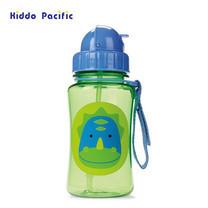 Skip hop กระติกน้ำ Zoo Straw Bottle Dinosaur Style