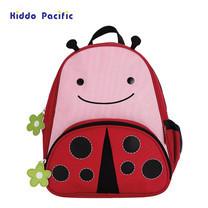 Skip Hop กระเป๋าสะพาย Zoo Pack Ladybug Style