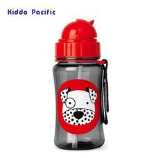 Skip hop กระติกน้ำ Zoo Straw Bottle Dalmatian Style