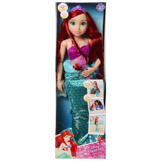 Disney Princess 32  Playdate Ariel