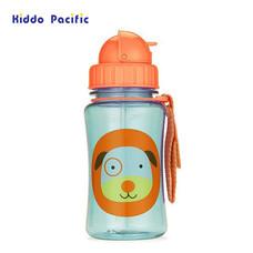 Skip hop กระติกน้ำ Zoo Straw Bottle Dog Style