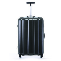 PEGASUS กระเป๋าเดินทางล้อลาก รุ่น ESTONIAN ขนาด 28 นิ้ว สีดำ