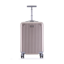 PEGASUS กระเป๋าเดินทางล้อลาก รุ่น EXMOOR 20 นิ้ว สีทอง