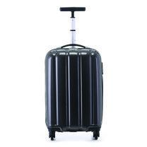 PEGASUS กระเป๋าเดินทางล้อลาก รุ่น ESTONIAN ขนาด 20 นิ้ว สีดำ