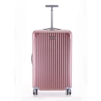 PEGASUS กระเป๋าเดินทางล้อลาก รุ่น EXMOOR 28 นิ้ว สีชมพูทอง
