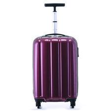 PEGASUS กระเป๋าเดินทางล้อลาก รุ่น ESTONIAN ขนาด 20 นิ้ว สีแดง