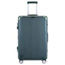 PEGASUS กระเป๋าเดินทางล้อลาก รุ่น ROMANO ขนาด  29 นิ้ว สีเขียว