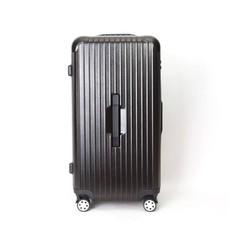PEGASUS กระเป๋าเดินทางล้อลาก รุ่น Dartmoor Zipper 30 นิ้ว สีดำ