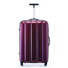 PEGASUS กระเป๋าเดินทางล้อลาก รุ่น ESTONIAN ขนาด 28 นิ้ว สีแดง