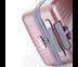 PEGASUS กระเป๋าเดินทางล้อลาก รุ่น EXMOOR 20 นิ้ว สีชมพูทอง