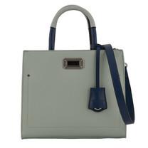 David Jones กระเป๋าถือ รุ่น 9883 สีฟ้าอ่อน