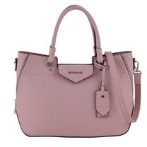 David Tanner กระเป๋าถือ รุ่น 9873 Pink